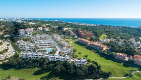 Moderne Apartments Cabopino Golf - 1179-10