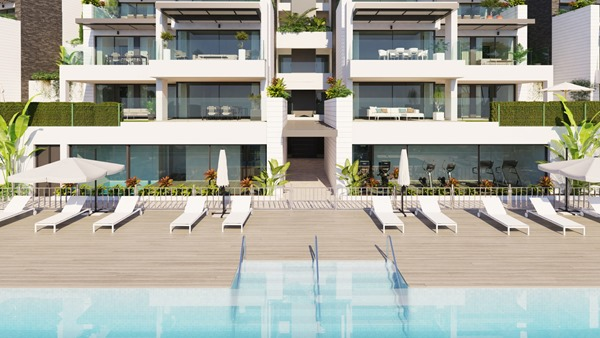 1067 Benahavis Apartments 00011