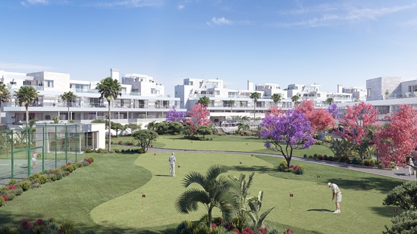 1080 Apartment Estepona-11