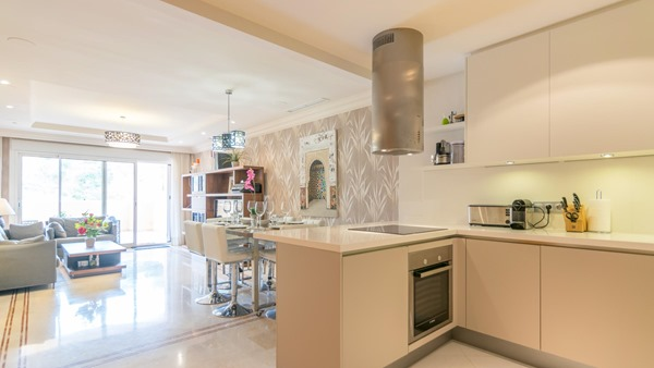 Golf Apartment Nueva Andalucia 1229-11