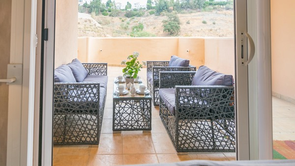 Golf Apartment Nueva Andalucia 1229-28