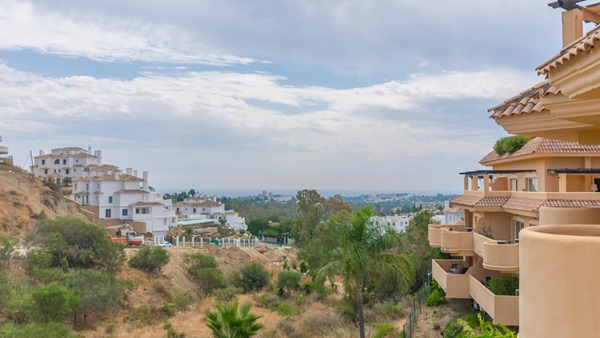 Golf Apartment Nueva Andalucia 1229-31