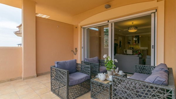 Golf Apartment Nueva Andalucia 1229-33
