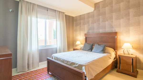 Golf Apartment Nueva Andalucia 1229-35