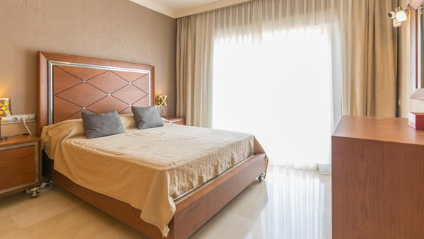 Golf Apartment Nueva Andalucia 1229-40