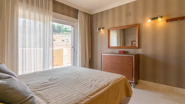 Golf Apartment Nueva Andalucia 1229-41